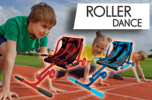 Destacdo Roller Dance