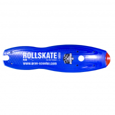 Custodia Rollskate Plus Blue 500W