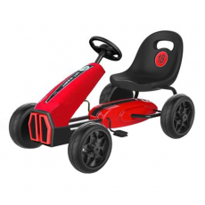 Pedali Kart Bolid Red Edition